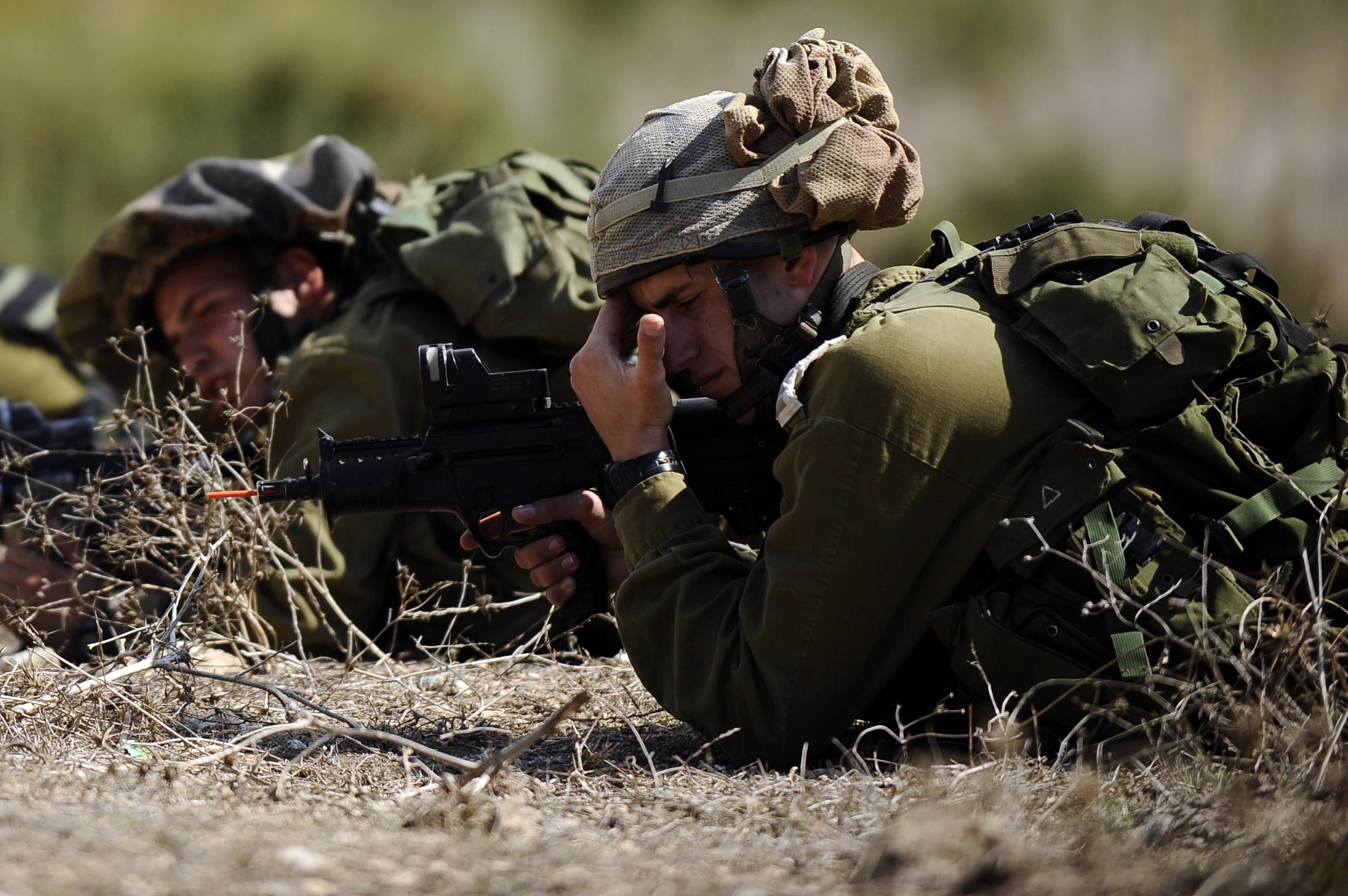 """Israel"" War Forces Lacked Training, Equipment to Tackle Gaza War Tunnels: Haaretz"