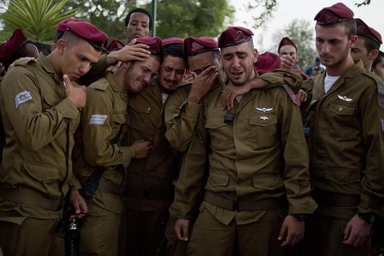 """Israeli"" Army: We're not Ready for next War with Hizbullah"