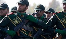Takfiris Martyr Eight Iran Soldiers on Pakistan Border