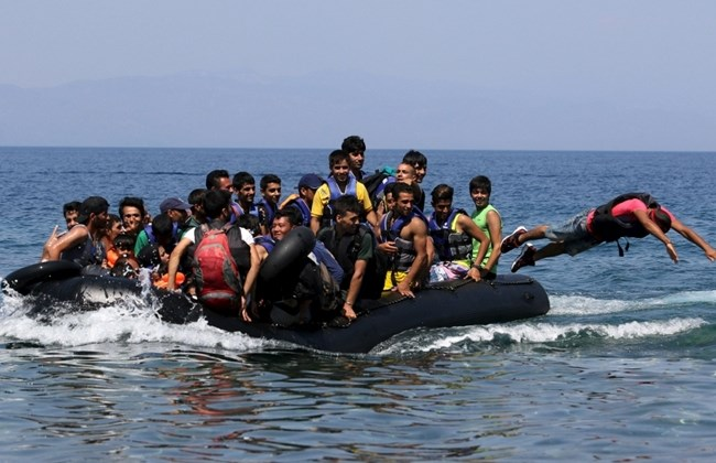 """UN Says Conditions for Migrants in Greece """"Totally Shameful"""""""