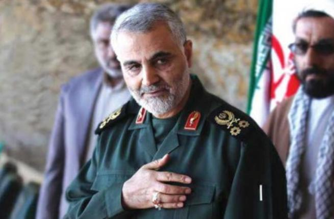 Suleimani: 'ISIL' Approached Its Inevitable End, Hizbullah Prominent Model of Resistance