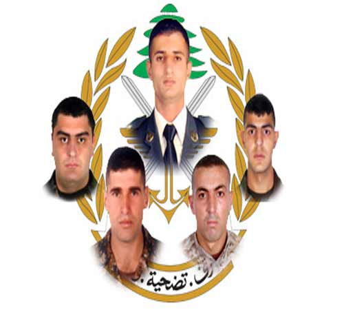 8 LA Soldiers Martyred, 22 Wounded in Border Battle with Terrorists