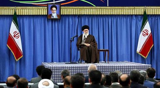Imam Khamenei: Iran Scored Achievements despite West's Sanctions