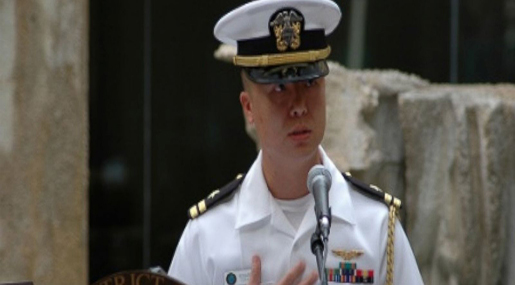 US Navy Officer Accused of Spying for China