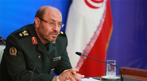 Iran unveils New Defense Equipment, Needs 'No Permission' to Develop Missile Program