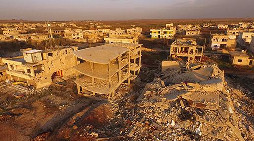 Does Kerry's 'Plan B' on Syria Originate From 2008 Secret US-Saudi Plan?