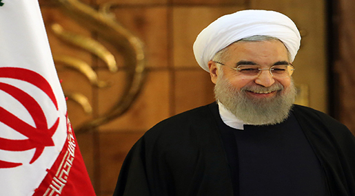 Nuclear Iran's Golden Victory: Sanctions Lifted