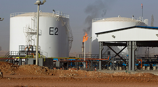 Algerian Gas Plant Owned By BP, Statoil Attacked By Militants