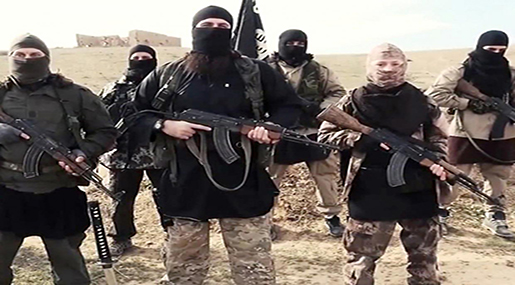 Germany Obtains Daesh Secret Documents