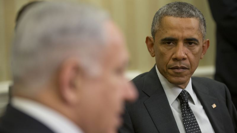 Netanyahu Declines Offer to Meet with Obama