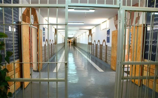 Inside Saudi Arabia's Luxurious Prison for Terrorists