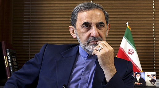 Velayati: Syria Will Be Another Vietnam for US