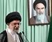 Imam Khamenei Leads Eid al-Fitr Prayers: Current Events Determine Course of Muslim Ummah