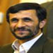Ahmadinejad Calls for Relations-Boost between PGCC States