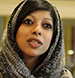 Refusal of Zeinab al-Khawaja's Appeal in Assembly File: Bahrain