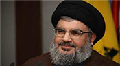 Sayyed Hassan Nasrallah to Deliver Speech on Liberation Day