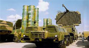 Russia Deputy FM: S-300 to Confine Foreign Intervention in Syria