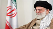Supreme Leader: Those Objecting to Iranian Elections Have Guantanamo, Drone Raids in Afghanistan