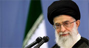 Ayatollah Sayyed Ali Khamenei: I Do Not Favor Candidate at Presidential Elections
