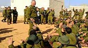 'Israeli' Military Budget Cuts: Reserves Taken off Combat Operations