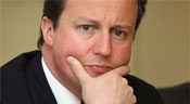 Cameron Supports US Assessment on Alleged Chemical Weapons Use