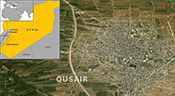 What Has Hizbullah Done in Qusayr to Earn such a Rabid Campaign?