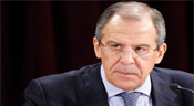 Lavrov: US Military Aid to Syrian Rebels Further Escalate Regional Tensions