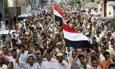 3 Houthis Killed, 10 Injured in Yemen