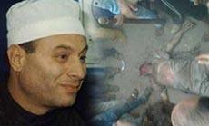 Egypt's Takfiris Slaughter Sheikh Hassan Shehata