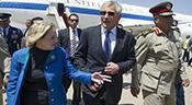 US Ambassador to Egypt: Do Not Protest Morsi Regime