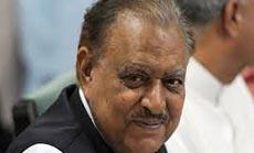 Mamnoon Hussein: Pakistan's New President
