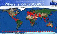 X-Keyscore: Most Dangerous US Spying Program in the World