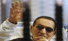 Egyptian Court Orders Hosni Mubarak's Release