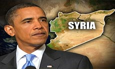 Obama Faces Scandal: Syrian Armed Groups Admit Responsibility for Saudi-Supplied Chemical Weapons Attack