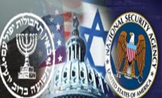 NSA Shares Raw Data about US Citizens with 'Israel'