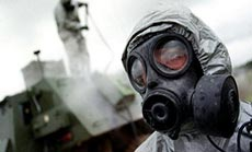 Turkish Prosecutors Indict Syria Militants for Seeking Chemical Weapons