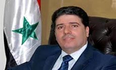 Al-Halqi to al-Ahed news: Syria's Signature to Prohibition of Chemical Weapons Treaty into Effect Next Month