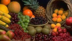 Eating More Fruit Can Reduce Risk of Developing Type-2 Diabetes