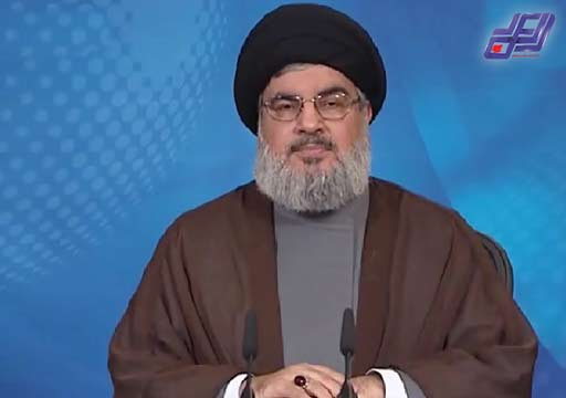 Sayyed Nasrallah Advises KSA, Turkey to Review Syria Stances: No Syrian Chemical Weapons for Hizbullah