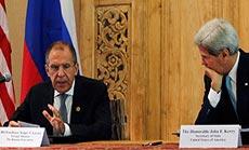 Russia, US Agree on mid-November for Syria Talks: Lavrov