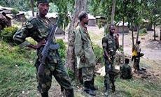 Congo Rebels Expect Major Breakthroughs in Peace Talks