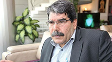 Kurdish Leader: Turkey Stopped Supporting Takfiri Militants in Syria