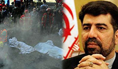 Iranian Ambassador: Zionist Entity and Its Agents Behind Beirut Attack