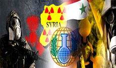 Companies May Help Destroy Syria Stockpile of Toxic Chemicals