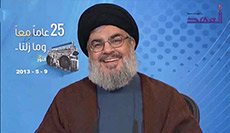 Sayyed Nasrallah: Resistance Ready to Receive Unique Armor