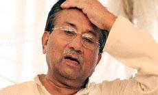 Security Scare Delays Treason Trial for Pakistan's Musharraf