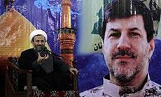 Iran Memorial Ceremony: Martyr Lakkis Tireless, Had Insight