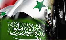 WSJ: KSA to Supply Syrian Armed Groups with Anti-aircraft Missiles