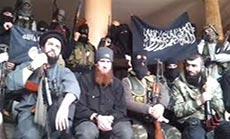 Dutch Nix Passports for 10 Would-Be Syria Extremist Fighters