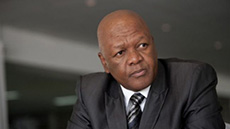 South Africa's Warning: 'Country not Battleground for Foreign Nations'